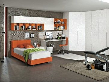 Young Bedroom Other Archisesto Inc
