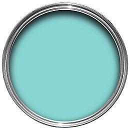 View Dulux Bathroom + Marine Splash Soft Sheen Emulsion ...