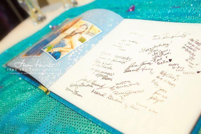 Quinceaneras Guest Book Ideas. Fine Art Photography and Design by Juan Huerta