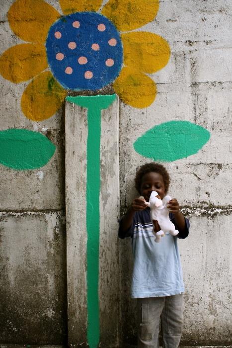 monrovia, liberia II