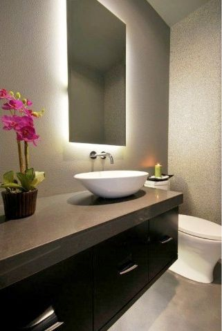 24 best kitchen bathroom led lighting images on pinterest backlit led mirror aloadofball Images