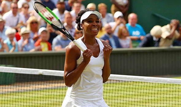 Wimbledon 2017 order of play day 12: When does Venus Williams play Garbine Muguruza?