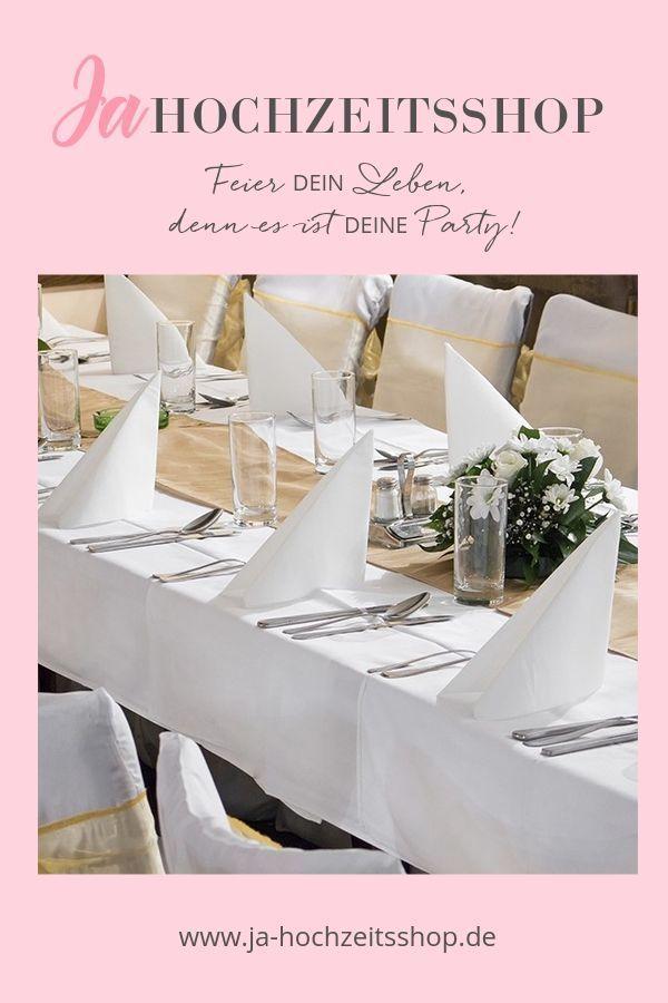 Vintage Tischlaufer Jute Tischdekoration Hochzeit Platzkartenhalter Tischdekoration