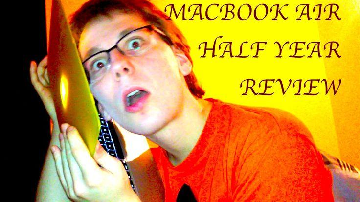 #Macbook po 0,5 roku!