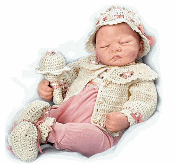 1000 Images About Dolls Ashton Drake On Pinterest Baby