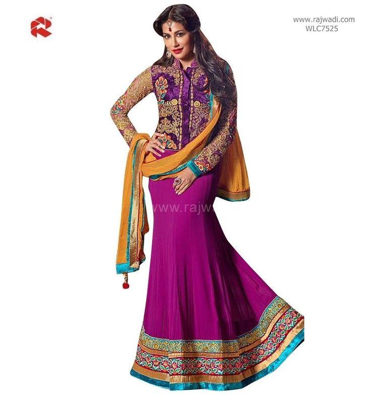 Meritorious Look Lehenga Choli  #FeelRoyal  #Chitrangadasingh #Lehengacholi #Rajwadi