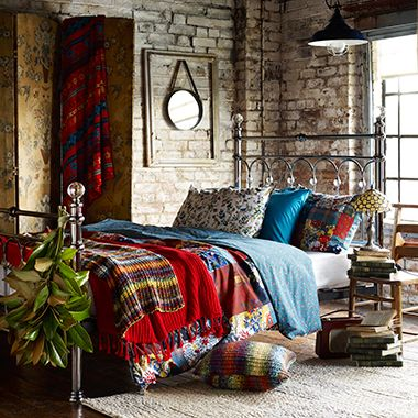 5 Decorating Ideas To Steal From BHS Bhs Bedrooms And