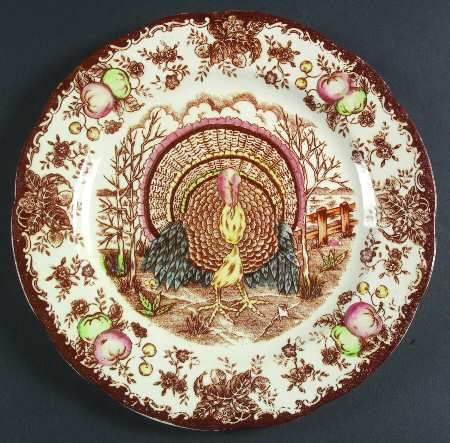 unknown china mfr uc410 at replacements ltd china patternsthanksgiving - Thanksgiving China Patterns