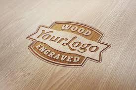 Výsledek obrázku pro font wood