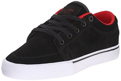 Globe GS-Kids Skate Shoe (Little Kid/Big Kid) *** You can find out more details at the link of the image.