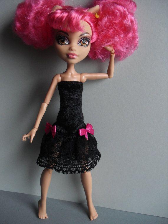 Vêtements pour Monster High Doll