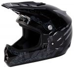 Nitro Claw Junior Moto Cross Off Road Kids Motorcycle Helmet