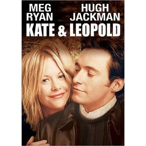 Kate and Leopold #movies