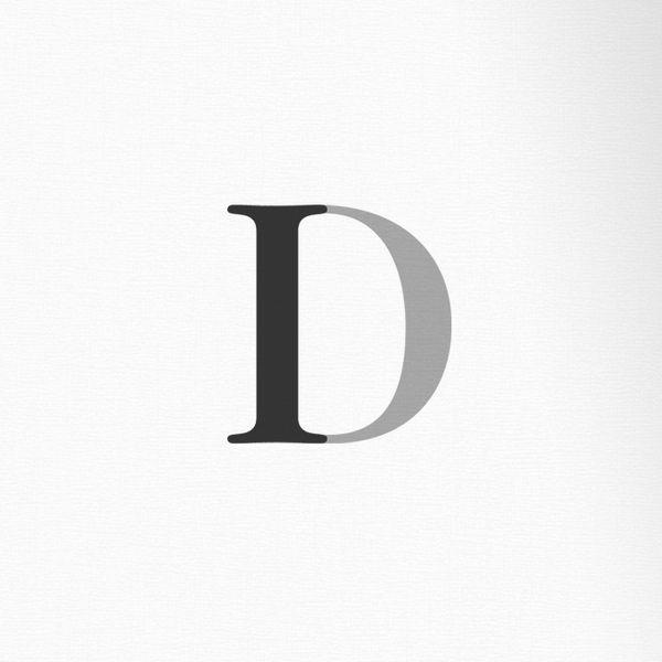 Logo Designs - 2011 by Simon C Page, via Behance
