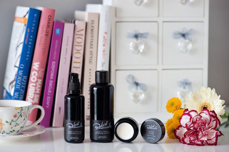 Lush Botanicals – naturalne polskie kosmetyki, które warto znać | Innooka