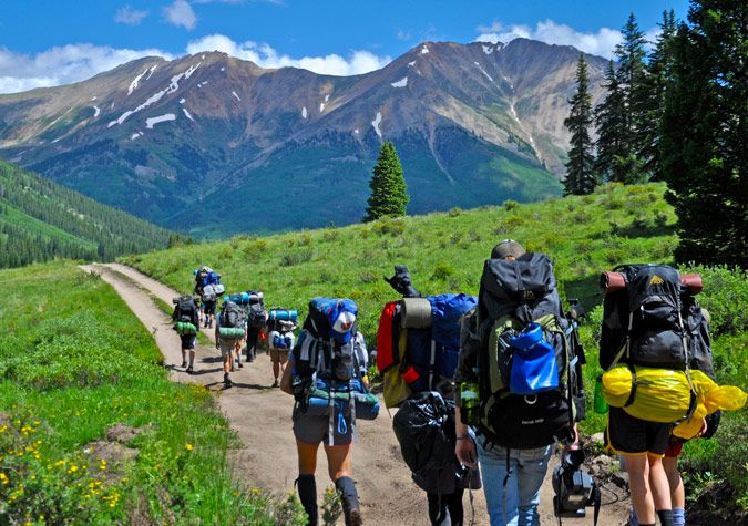 First timers guide to Salida -colorado