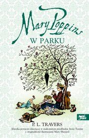 Mary Poppins w parku. Tom 4-Travers P. L.