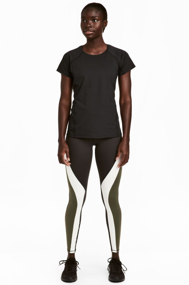 Shaping Sportlegging.Sportlegging Shaping Waist What To Buy Sport Tights Tights