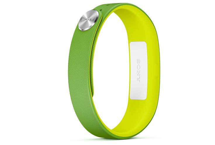 The Sony SmartBand is a fitness tracker the company claims to have something extra compared to Fitbits and the Galaxy Gear Fits.