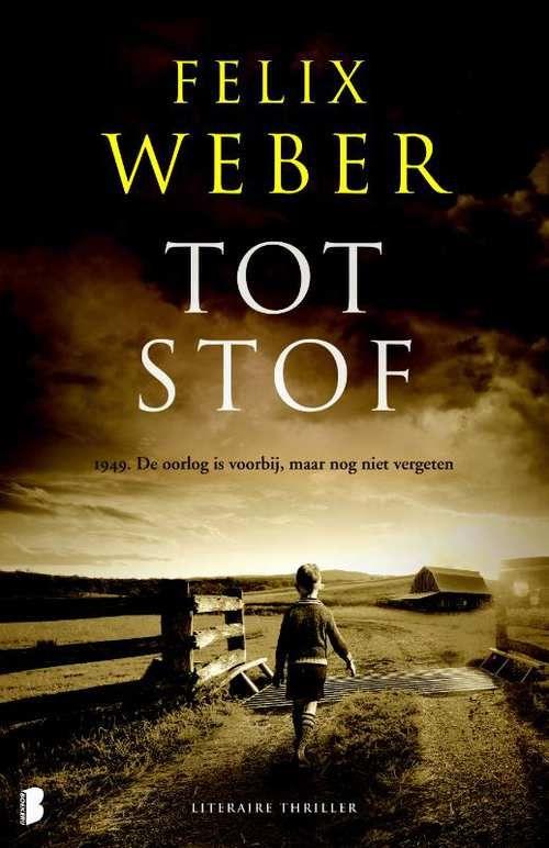 Verontrustende thriller waarin feit en fictie ingenieus met elkaar zijn verweven, geïnspireerd...