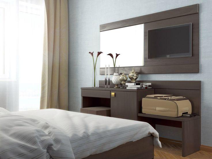 Мебель для гостиниц | 14 фотографий