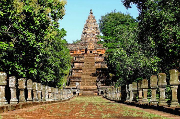 Prasat Hin Phnom Rung