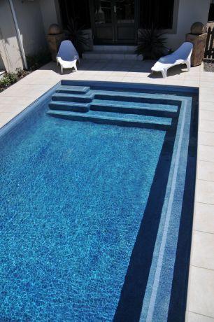 Cemcrete BeadCrete Pool Finish