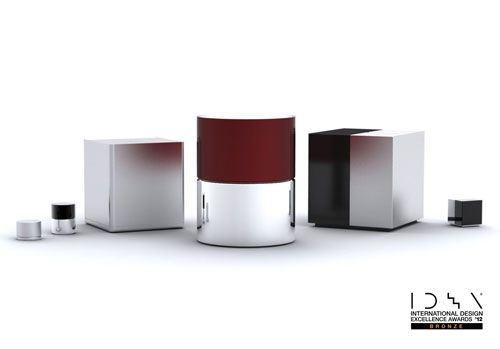 Modern Cremation Urns by Capsule Urn: Http Www Daisycremationurn Com, Cremation Urn, 2012 Ideas, Www Capsuleproject Com, Furnishings Categori, Funeral Ideas, Capsule Urn, Home Furnishings