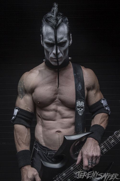 Legendary ex-Misfits guitarist Doyle joins Mushroomhead and Dope on upcoming tour