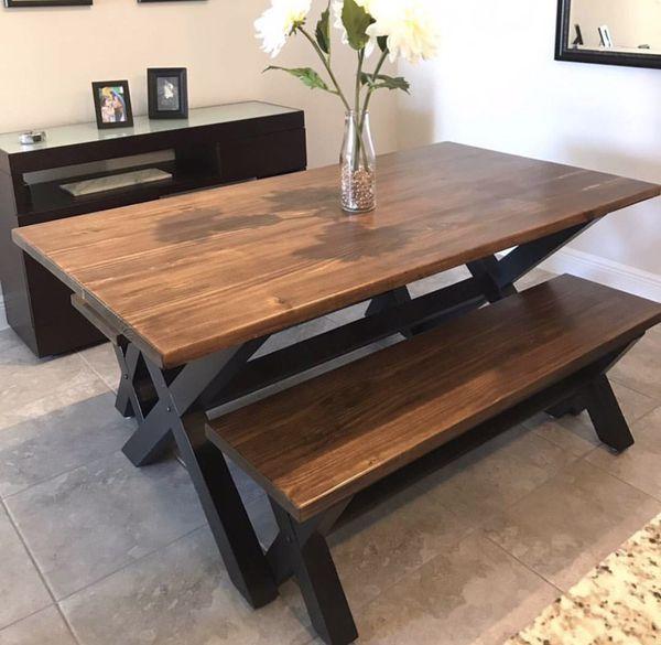 40++ Used farm tables for sale near me ideas