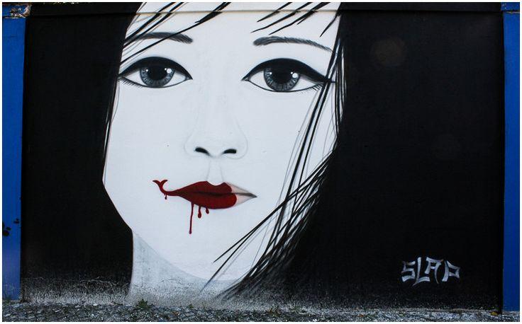 Slap | Urban-Art
