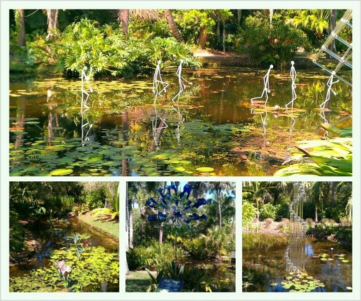 17 best images about eco tourism on pinterest spotlight - Mckee botanical gardens vero beach ...