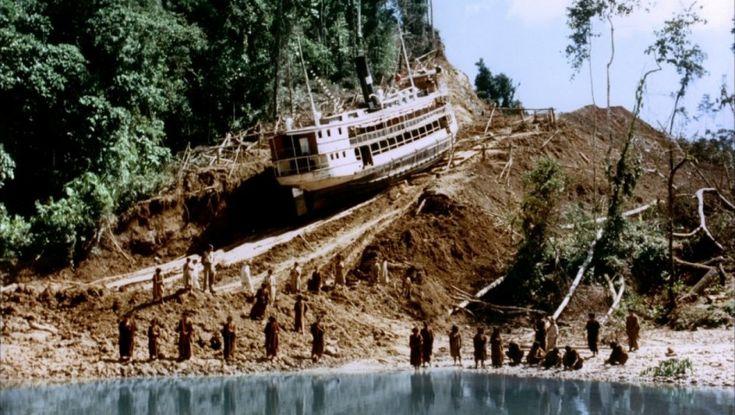 Aus dem Film -Die Brücke am Kwai ??