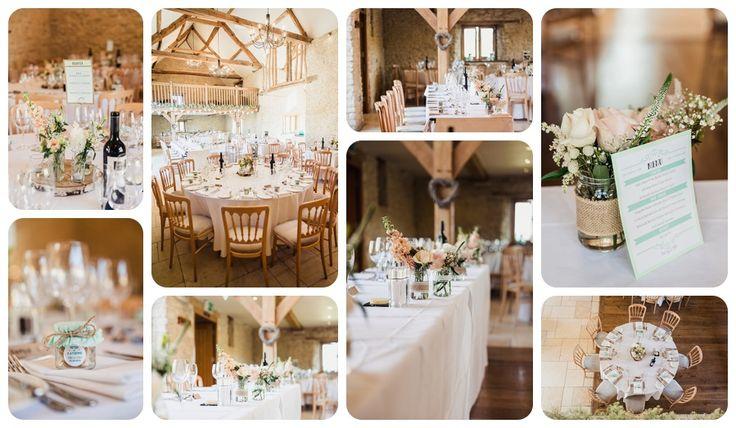 Kingscote Barn Wedding Images by www.samantha-j.co.uk