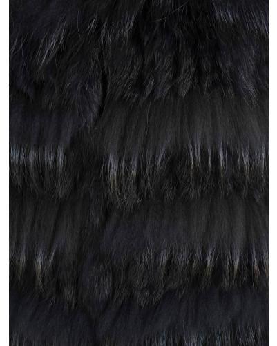 Gilet Bi-matière Fourrure Oakwood : http://www.la-canadienne.com/collection-femme/fourrures-gilets-ponchos-lapin-dark-blue-bi-matiere-oakwood_4598.html