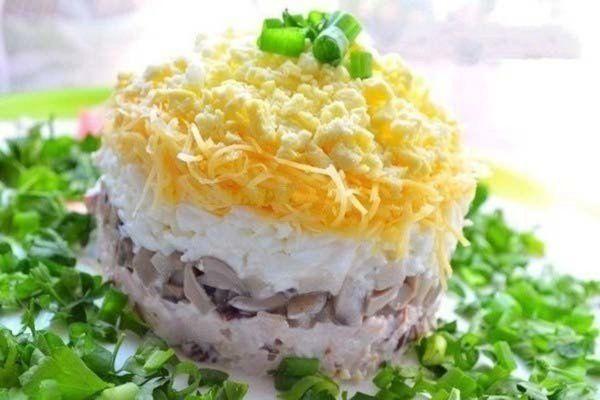 Карейская кухня рецепты с фото