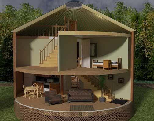 best 20+ yurt home ideas on pinterest | yurts, yurt house and yurt