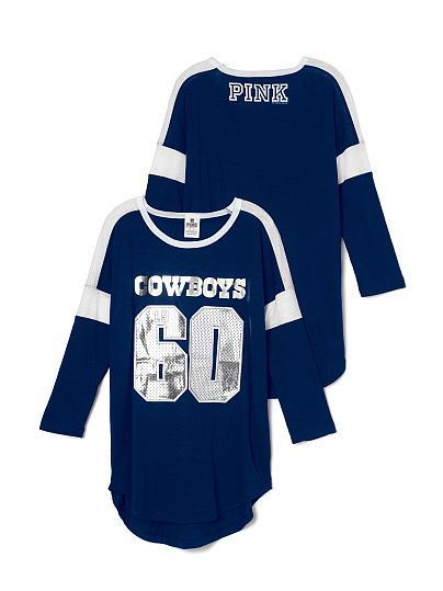 Dallas Cowboys Scoopneck Tee just ordered this?