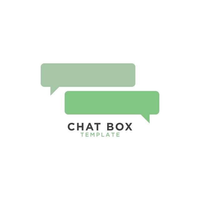 Chat Box Graphic Template Chat Icons Box Icons Template Icons Png And Vector With Transparent Background For Free Download Box Icon Bubble Quotes Templates