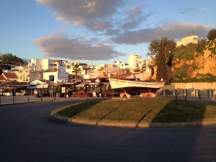 Alvor, Portimão, Algarve #portugal #turismo