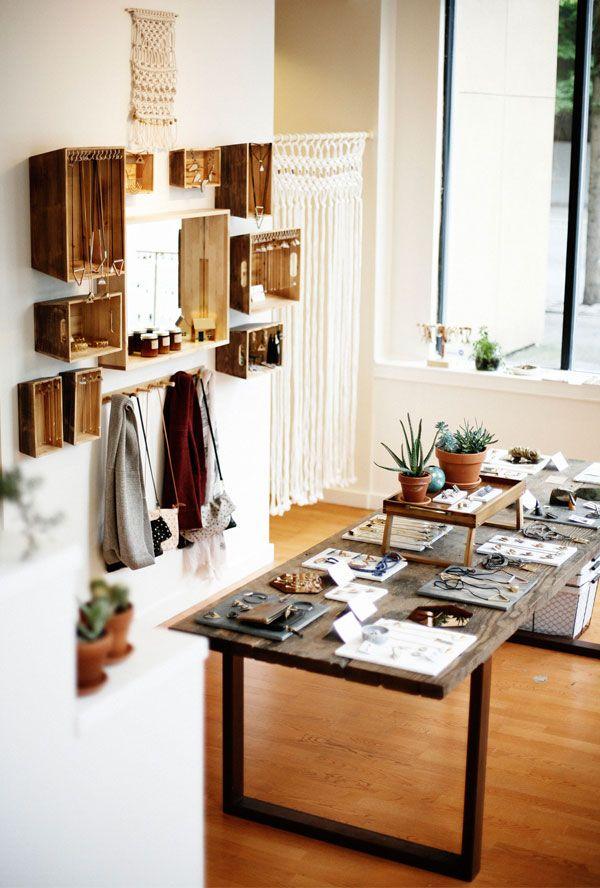 Best Boutique Shopping in Seattle, Washington | Apartment34 | Fashion + Style