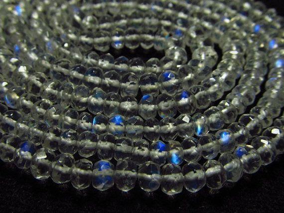 16 Inches  Rare Items  AAAAAA  High Quality Eye by gemsnjewelry, $175.00
