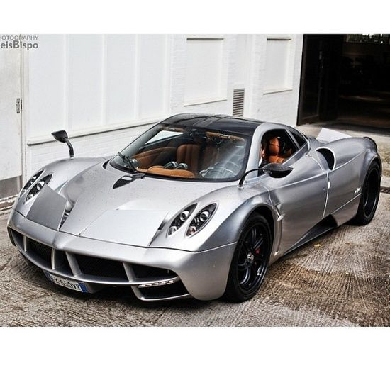 Pagani#customized cars