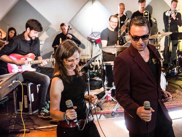 Rocko Schamoni And Mirage - Die Vergessenen - Perlenfischer - http://www.musikblog.com/2015/05/rocko-schamoni-mirage-die-vergessenen-perlenfischer/ #RockoSchamoni