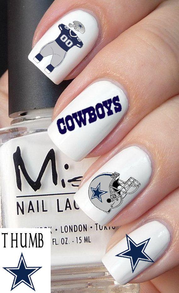 Dallas Cowboys para el partido de noviembre mi amor
