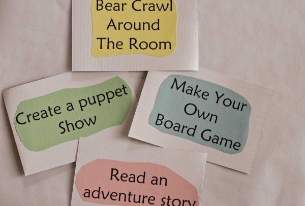 your decide activity Our daily plans (available inside our kidssoup resource library) help you to choose activities that are relevant and age appropriate for the children in your care.