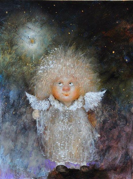 Солнечные ангелы Галины Чувиляевой - mysoul-kogan Библиотека моей души - цикл книг о духовном развитии