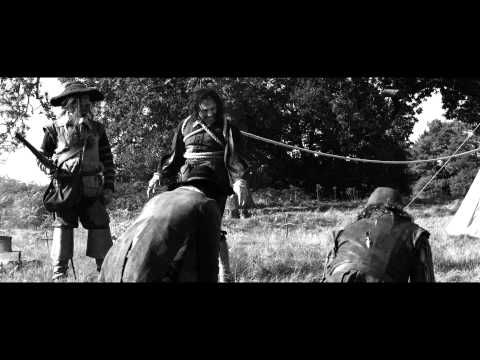 Complete Masterclass in the Making of Ben Wheatley's 17th Century Head Trip 'A Field in England'