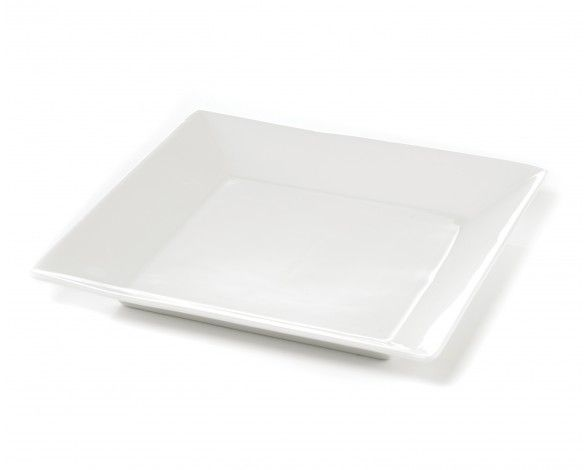 Snow White Large Dinner Plate - Entertaining | Stokes Inc. Canada's Online Kitchen Store