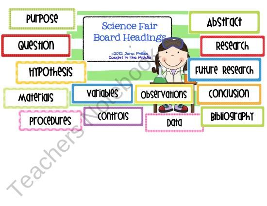 walking water science fair project board Quotes